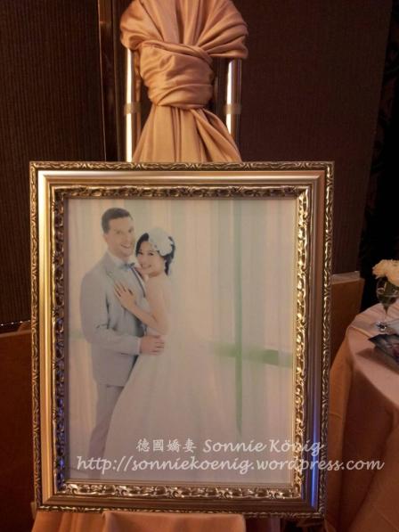 婚禮佈置2