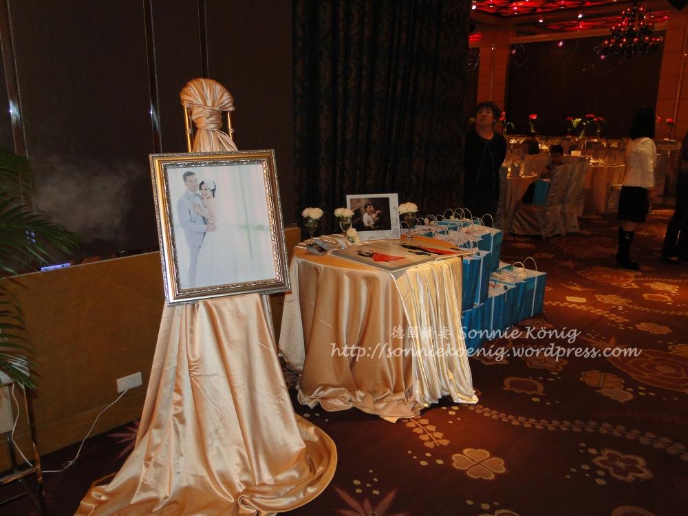 婚禮佈置4