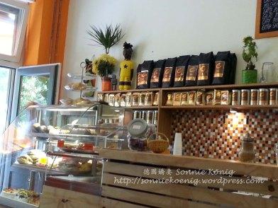 Cafezinho Bar-Bar 1