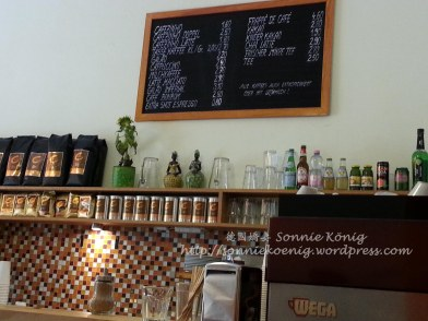 Cafezinho Bar-Bar 2