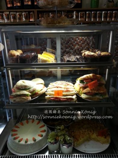Cafezinho Bar-Food