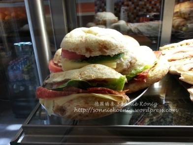 Cafezinho Bar-Sandwich