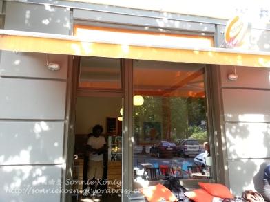 Cafezinho Bar 1